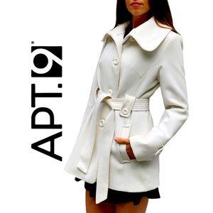 Apt 9- Pea Coat